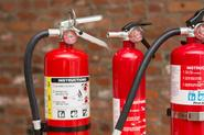 Onslow Fire Extinguisher